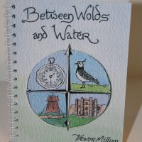 Book Review – Between Wolds and Water by Trevor Millum