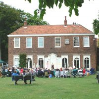 Annual Picnic in the Park – Sunday August 5