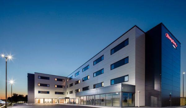 Hampton Inn by Hilton - Humberside Airport